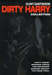 Dirty Harry Collection (Dirty Harry / Magnum