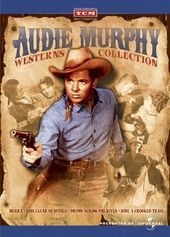 Audie Murphy Westerns Collection (Sierra / Ride