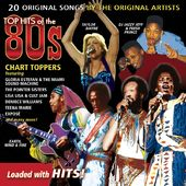 Top Hits of the 80s - Chart Toppers