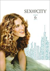 Sex and the City - Complete 6th Season Part 2