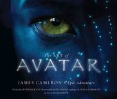 Avatar - The Art of Avatar: James Cameron's Epic