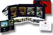 Jurassic Park / The Lost World (Collector's
