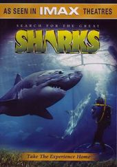IMAX - Search for the Great Sharks