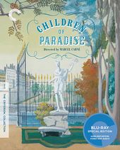 Children of Paradise (Blu-ray)