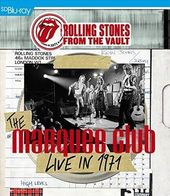 The Marquee Club: Live in 1971 (Blu-ray + CD)