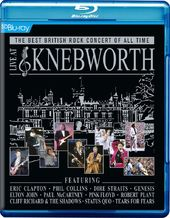 Live at Knebworth (Blu-ray)