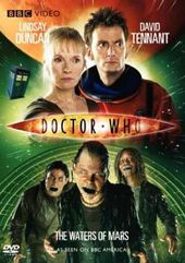 Doctor Who - #201: The Waters of Mars