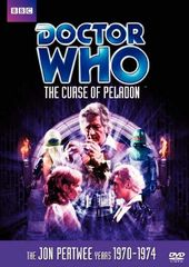 Doctor Who - #061: The Curse of Peladon