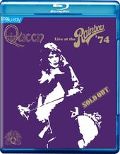 Live at the Rainbow '74 (Blu-ray)