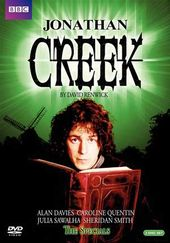 Jonathan Creek - The Specials (2-DVD)