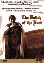 The Valley of the Bees