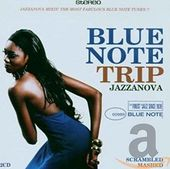 Blue Note Trip Jazzanova: Scrambled / Mashed