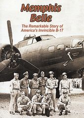 WWII - Memphis Belle: Remarkable Story of