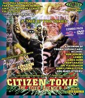 Citizen Toxie: Toxic Avenger IV (Blu-ray + DVD)