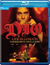 Live in London: Hammersmith Apollo 1993 (Blu-ray)