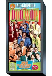 Encyclopedia of Doo Wop, Volume 4 (4-CD Set +