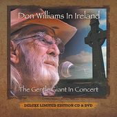 Don Williams in Ireland: The Gentle Giant in