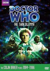 Doctor Who - #136: The Twin Dilemma