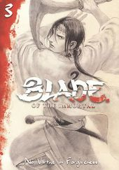 Blade of the Immortal, Volume 3: No Virtue In