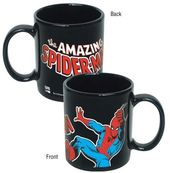 Marvel Comics - Spiderman - 14 oz. Ceramic Mug