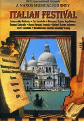 A Musical Journey - SICILY: A Musical Tour of the