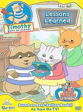 Timothy Goes to School: Lessons Learned