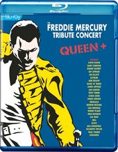 The Freddie Mercury Tribute Concert (Blu-ray)