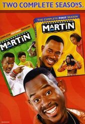 Martin - Complete Seasons 1 & 2 (Back-To-Back