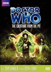 Doctor Who - #106: Creature from the Pit