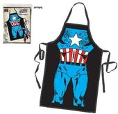 "Marvel Comics - Captain America - Marvel ""Be The"