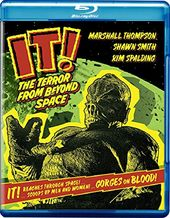 It! The Terror from Beyond Space (Blu-ray)