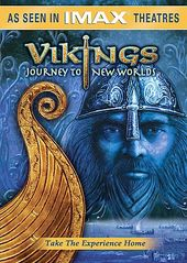 IMAX - Vikings: Journey To New Worlds