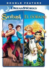 Sinbad: Legend of the Seven Seas / Road to El