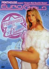 Penthouse - Eurogirls: Passport To Pleasure
