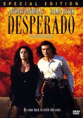 Desperado (Widescreen) (Special Edition)