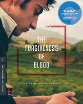 The Forgiveness of Blood (Blu-ray)