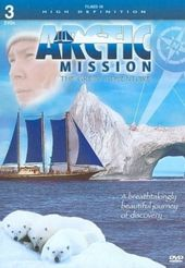 Arctic Mission: The Great Adventure (3-DVD)