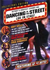 Dancing in the Street Live on Stage!