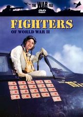 WWII - Fighters of World War II