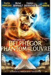 Belphegor: Phantom of the Louvre
