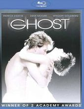 Ghost (Blu-ray, With Footloose Movie Cash)