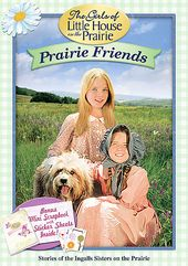 Little House on the Prairie - Prairie Friends