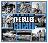 Chicago - Evolution of Chicago Blues 1925 - 58