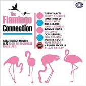 Ember Jazz: The Flamingo Connection (2-CD)