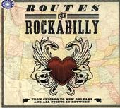 Routes of Rockabilly (3-CD)