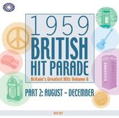 1959 British Hit Parade, Volume 2