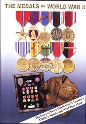 WWII - Medals of World War II