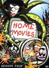 Home Movies - Season 4 (3-DVD)