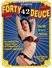 Forty Deuce (2-DVD)