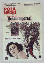 Hotel Imperial (Silent)